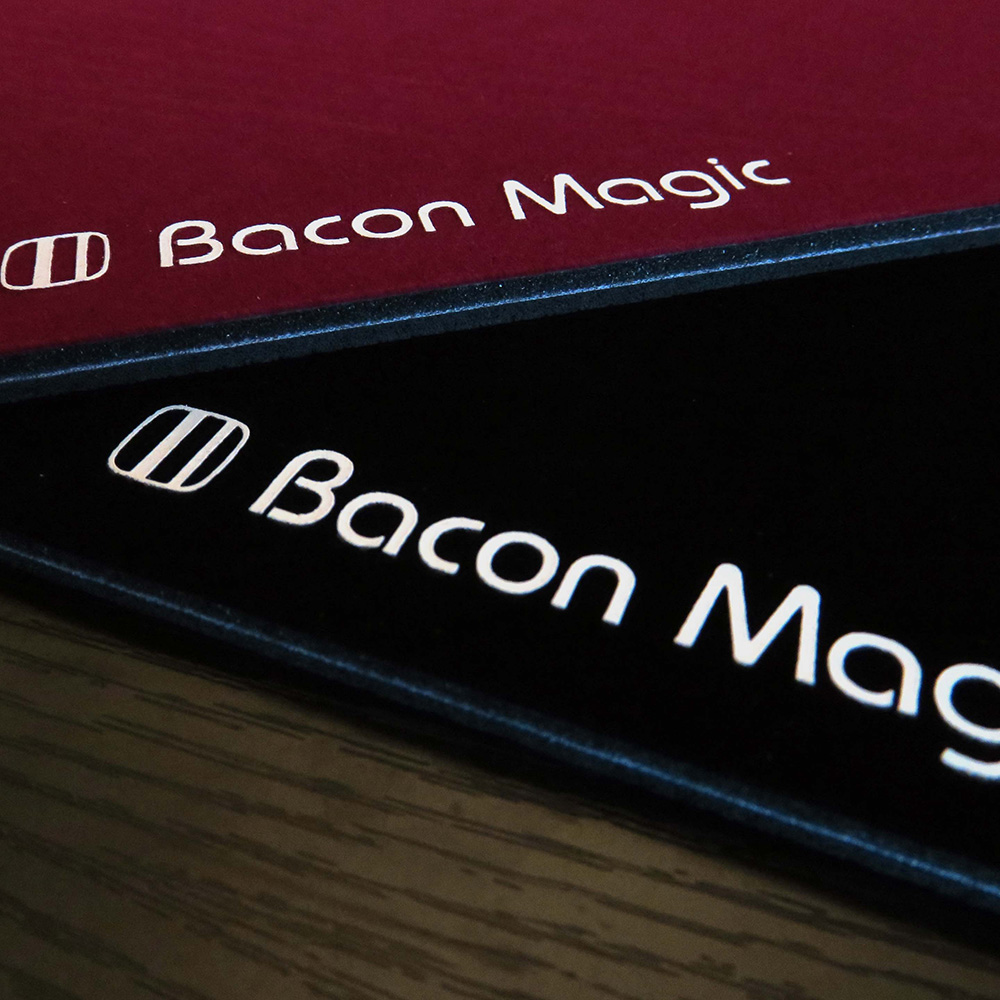 Bacon Master Mini Pad
