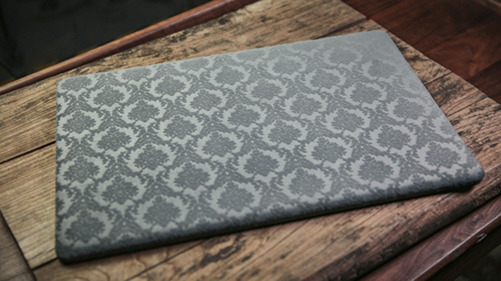 Luxury Pad (Gray)*** by TCC-TrickLuxury Pad (Gray)*** by TCC-Trick