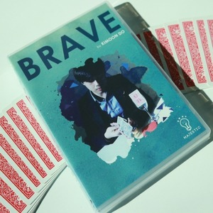 '브레이브' DVD ['Brave' by Kimoon Do] by 도기문