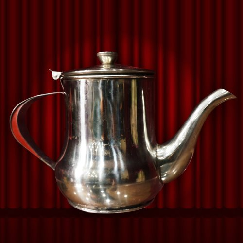 주전자(Kettle or Tea Pot)