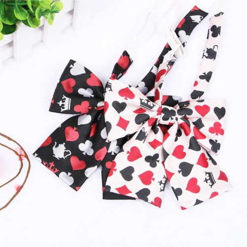 카드나비넥타이(Card Butterfly Necktie)