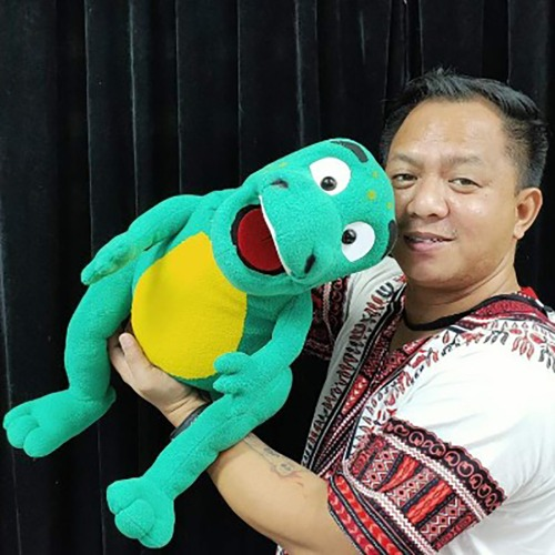 공룡복화술인형(ANIMAL PUPPET (DINOSAUR)공룡복화술인형(ANIMAL PUPPET (DINOSAUR)