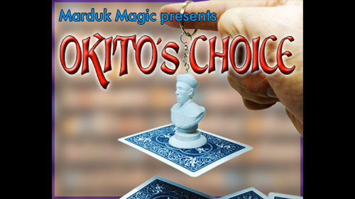 ***오키토의 선택(OKITO'S CHOICE by Quique Marduk and Juan Pablo Ibanez)***오키토의 선택(OKITO'S CHOICE by Quique Marduk and Juan Pablo Ibanez)