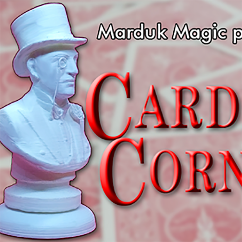 ***카르디니의 코너(CARDINI'S CORNER by Quique Marduk and Juan Pablo Ibanez***카르디니의 코너(CARDINI'S CORNER by Quique Marduk and Juan Pablo Ibanez