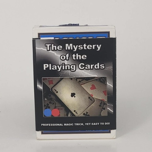 플레잉카드(THE Mystery of THE  Playing Cards)플레잉카드(THE Mystery of THE  Playing Cards)