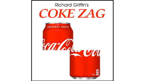 ***코크슬라이드(COKE ZAG by Richard Griffin)***코크슬라이드(COKE ZAG by Richard Griffin)