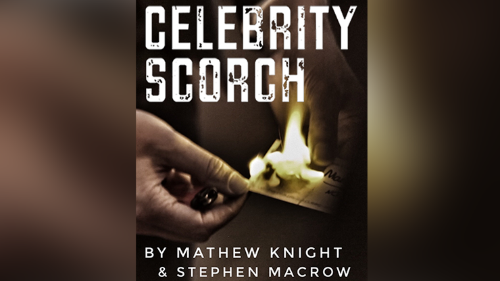 Celebrity Scorch (Tom Cruse & Elvis)***Celebrity Scorch (Tom Cruse & Elvis)***