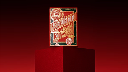 Gaslamp Playing Cards*** by Art of PlayGaslamp Playing Cards*** by Art of Play